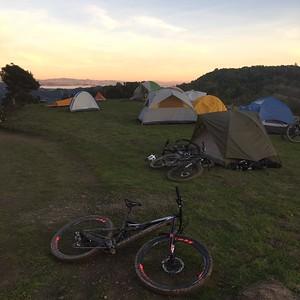 2016 Winter MTB Camp - Intermediate/Advanced (Tamarancho)