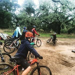 2016 Winter MTB Camp - Beginner (Petaluma)