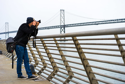 2016-12-05 Derek Photo 3 SF Streets