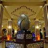 01-09 Lobby of Riu Guanacaste, Costa Rica
