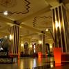 01-08 Lobby of Riu Guanacaste, Costa Rica