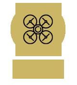 button-aerial