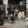 2017-06-25  Scott and Rebecca Remmenga, owners of Alapay Cellars