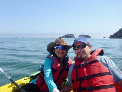2017-08-25  Avila Bay Kayaking