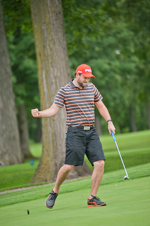 2017 Civil Engineering Golf Outing