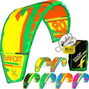 2017 F-One Bandit Bandit B10