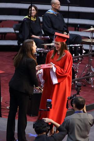 2017 Classmates Graduation