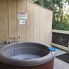2017-07-27  Hot tub on the balcony