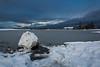 Abandoned Snowball