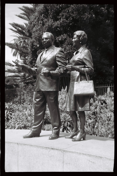 Pastor Doug & Gladys Nicholls