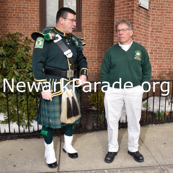 Newark Parade 2017