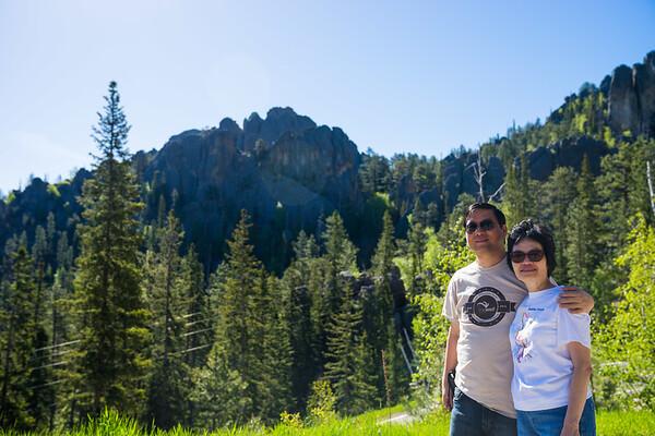 2017-06-01 Custer Wild Life