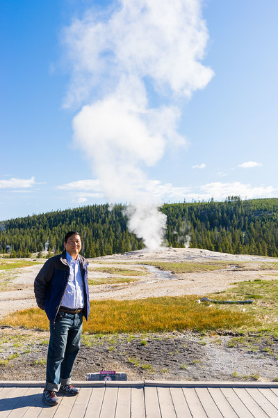 2017-06-04 Yellowstone Day 1
