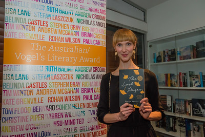 Vogel Literary Awards