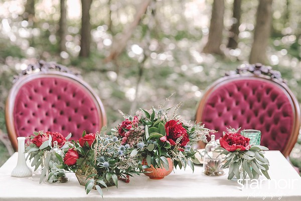 2017-07-13 Enchanted Forest Wedding