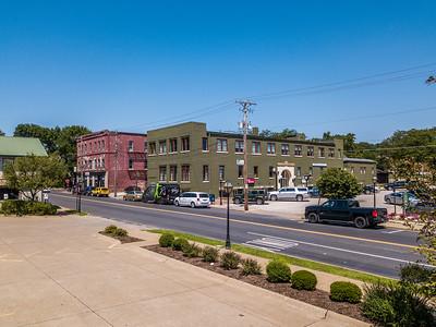 Village of East Davenport - 10ft - East End