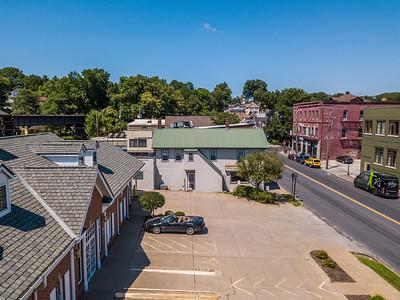 Village of East Davenport - 30ft - East End