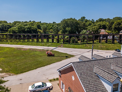 Village of East Davenport - 40ft - East End