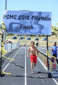 2018 PSMS Triathalon-3176