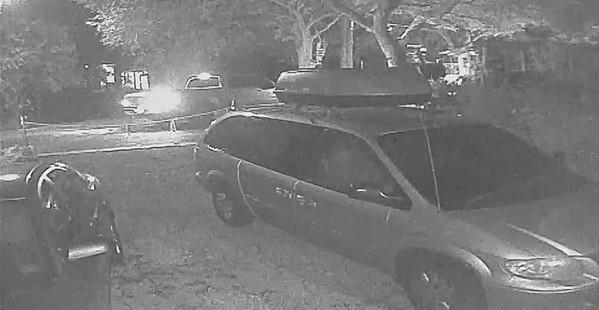 2018-9-15 Security Camera