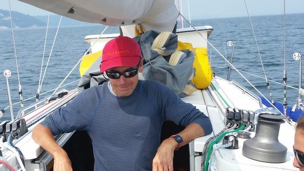 2018 BZ Sailing
