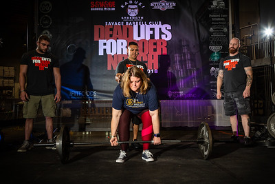 Deadlifts For Doernbechers 2018-11