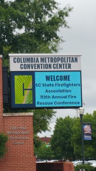 2018 Fire Rescue