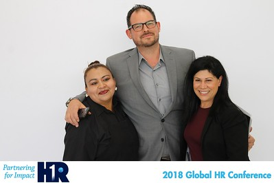 2018 Global HR Conference