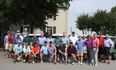 2018 FPC Golf Tournament