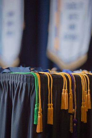 2018 Honor's Day and Hooding Ceremony