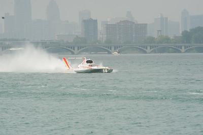 2018 Detroit Hydroplane Races 90