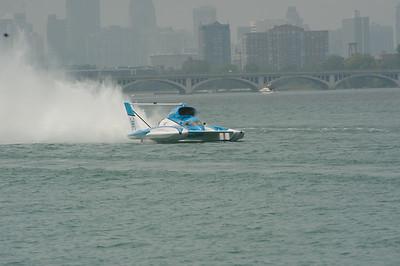 2018 Detroit Hydroplane Races 98