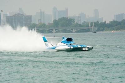 2018 Detroit Hydroplane Races 101