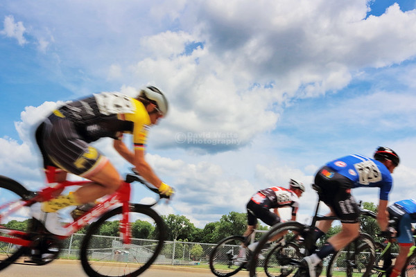 Masters 50+/60+ Cat 1/2/3/4 - Intelligentsia Cup Series Tour of Lake Ellyn 2018