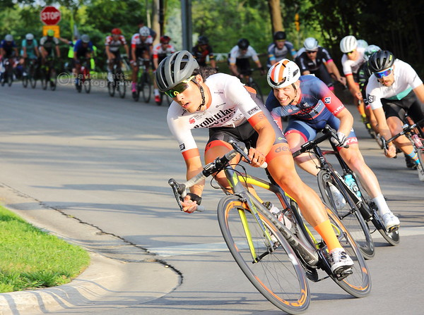 Pro Men 1/2 - Intelligentsia Cup Series Tour of Lake Ellyn 2018
