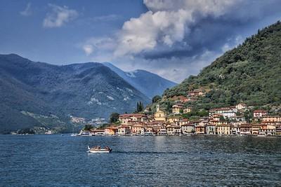 2018 Italian Lakes