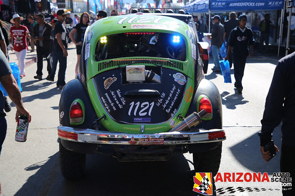 2017 SCORE International Baja 1000