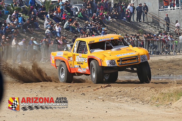 2018 Score International Baja 500