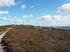 Mormond Hill masts.