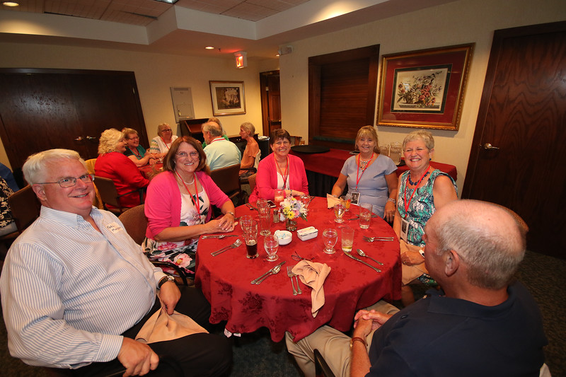 2018 Shipmates of 68 Reunion - 01