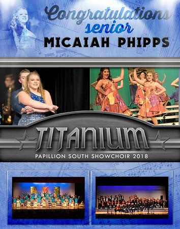 MICAIAH 2018