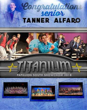 Tanner SENIOR 2018
