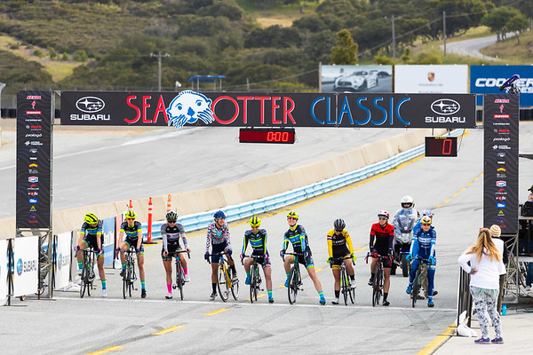 2018-04-19 Sea Otter DNA Cycling