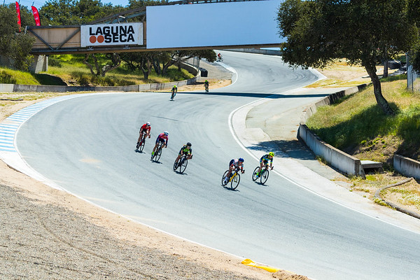 2018-04 Sea Otter Classic (Pro Crit + Circuit Only)