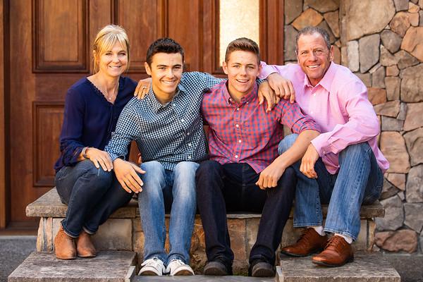 2018-10-13 Lamperti Family