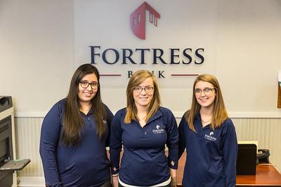 Fortress Bank