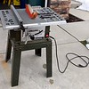 Makita Model 2708 Table Saw w/Stand and Miter