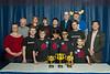 Champions Award - Robobots (with dignitaries)