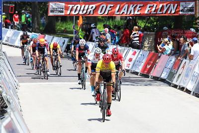 Intelligentsia Cup Series Tour of Lake Ellyn 2019