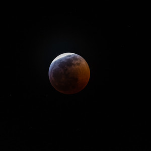 Super Blood Wolf Moon Select 1-20-19-6